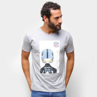 Camiseta NFL  Raiders Disney Masculina