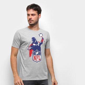 Camiseta NFL Thor Marvel Masculina