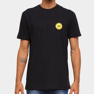 Camiseta NFL Washington Football Team New Era Logo Wasfoo Masculina