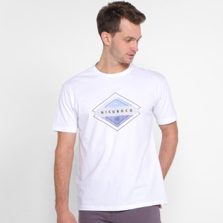 Camiseta Nicoboco Haiduen Masculina