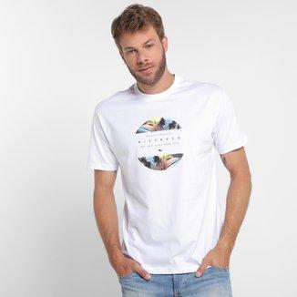 Camiseta Nicoboco Visegrad Masculina