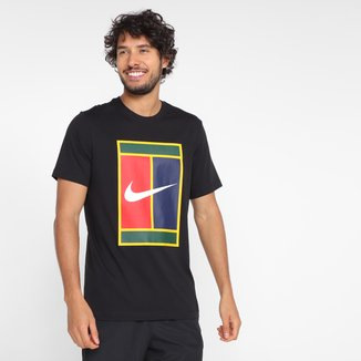 Camiseta Nike Asbury Masculina