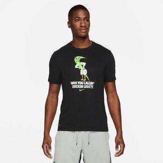 Camiseta Nike Chicken Legs Masculina