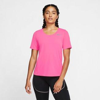Camiseta Nike City Sleek Feminina
