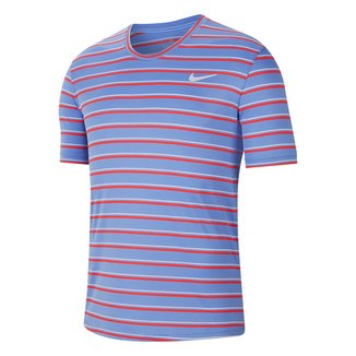 Camiseta Nike Court Dry Top Team Masculina