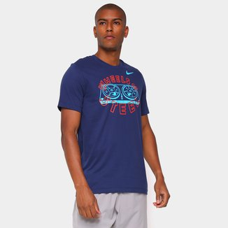 Camiseta Nike Dfc Tee Story Masculina