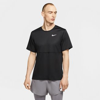Camiseta Nike Dri-Fit Breathe Run Masculina