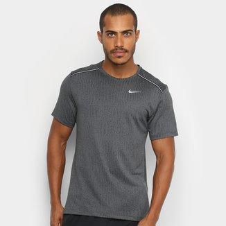 Camiseta Nike Dry Miler SS J Masculina