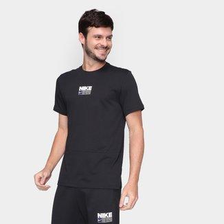 Camiseta Nike Dry SS Top PT Masculina