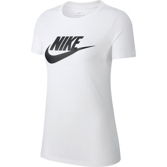 Camiseta Nike Essentials Icon Futura Feminina