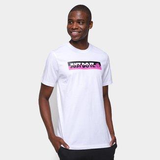 Camiseta Nike Festival Masculina