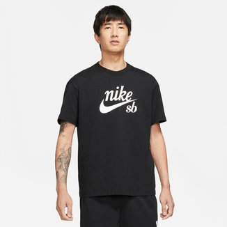 Camiseta Nike SB HBR Masculina