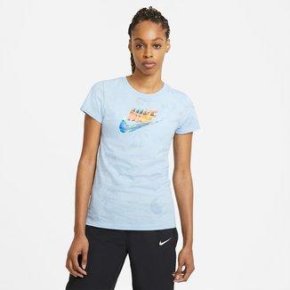 Camiseta Nike Slim Spring Feminina