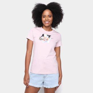 Camiseta Nike Sportwear Fierce Feminina