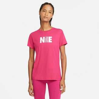 Camiseta Nike Sportwear Icon Feminina