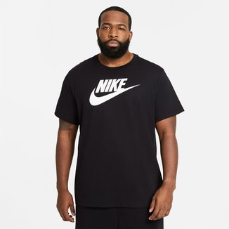 Camiseta Nike Sportwear Icon Futura Masculina
