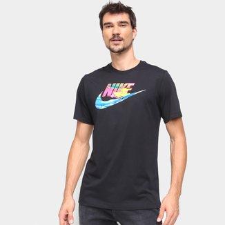 Camiseta Nike Spring Br Masculina