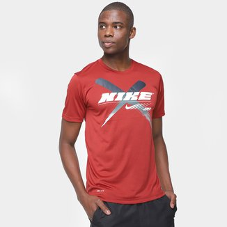 Camiseta Nike X Masculina