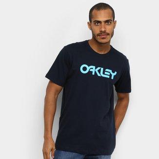 Camiseta Oakley Mark II SS Masculina