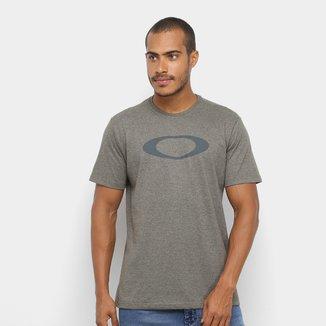 Camiseta Oakley O-Ellipse Tee Masculina