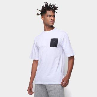 Camiseta Oakley Oversize Pocket Masculina