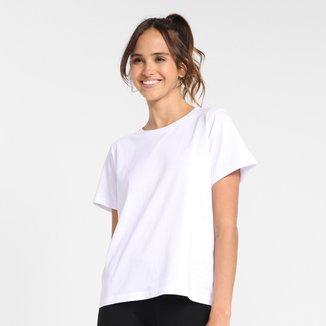 Camiseta Olympikus Básica Feminina