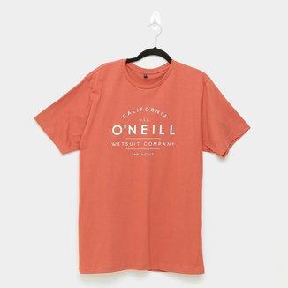 Camiseta O'Neill Basic Color Masculina