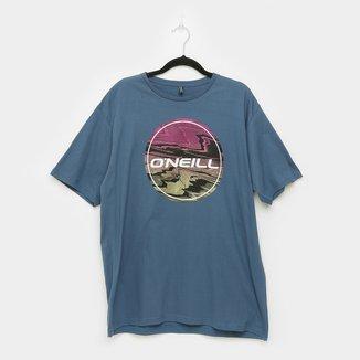 Camiseta O'Neill Distorcido Masculina