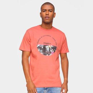 Camiseta O'Neill Since 1952 Masculina