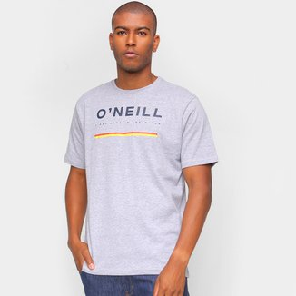 Camiseta O'Neill Summer Masculina