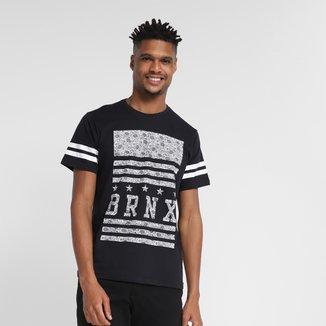 Camiseta Overcore Bronx Masculina
