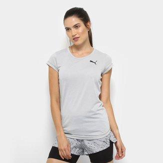 Camiseta Puma Active Feminina