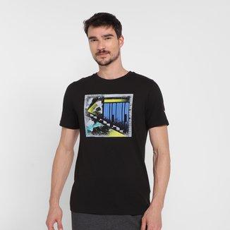 Camiseta Puma MAPF1 Grafic Masculina
