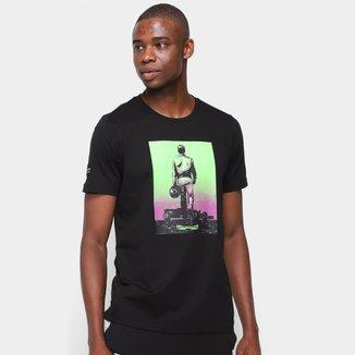 Camiseta Puma MAPF1 Graphic Masculina