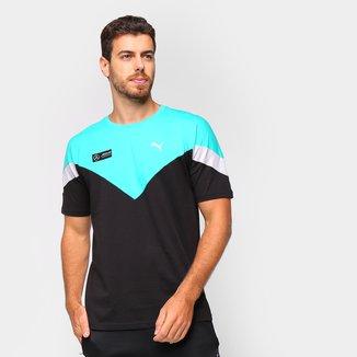 Camiseta Puma MAPM MCS Masculina
