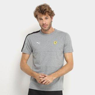 Camiseta Puma Sf T7 Masculina