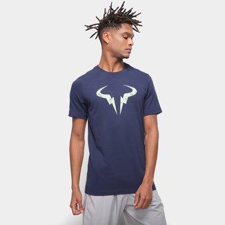Camiseta Rafa Nadal Nike DF Masculina