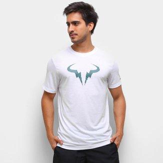 Camiseta Rafael Nadal Nike Court Masculina