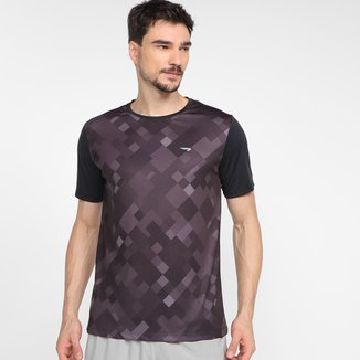 Camiseta Rainha Resort Masculina
