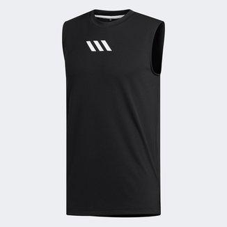 Camiseta Regata Adidas Q2 Lou Masculina