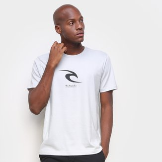 Camiseta Rip Curl New Icon Masculina