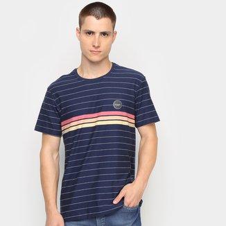 Camiseta Rip Curl The Staple Masculina