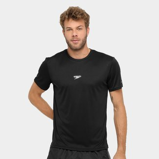 Camiseta Speedo Interlock Masculina