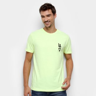 Camiseta Suburban Básica Masculina