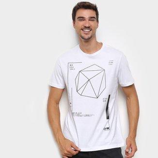 Camiseta Suburban Tokyo Masculina