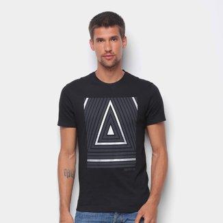 Camiseta T-Shirt Suburban Estampada Masculina