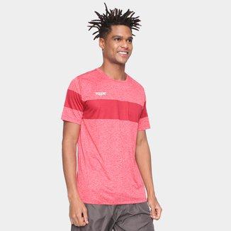 Camiseta Topper Treino Line Masculina