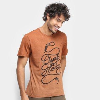 Camiseta Treebo Climb Hang Masculina