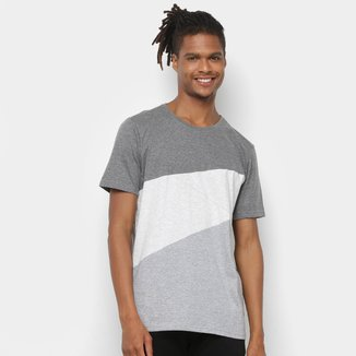 Camiseta Treebo Transpasse Masculina