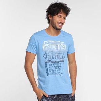 Camiseta Tribo Santa Alternative Week Masculina